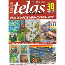 Telas Galeria Nº54