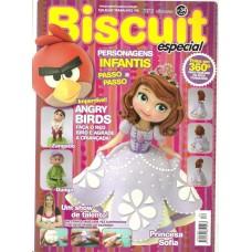 Biscuit Especial Nº34