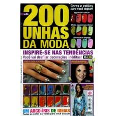 200 Unhas da Moda