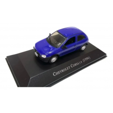 Chevrolet Corsa 1.0 (1994) - Carros Inesquecíveis Do Brasil