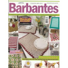 Barbantes Nº24