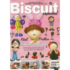 Biscuit especial Nº27