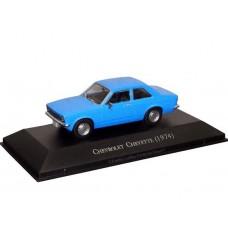Chevrolet Chevette (1974) - Carros Inesquecíveis Do Brasil