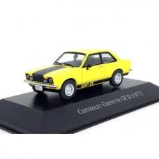Chevrolet Chevette GP II (1977) - Carros Inesquecíveis Do Brasil