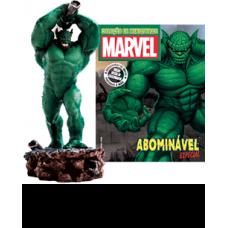 Marvel Figurines - ABOMINÁVEL (Edição Especial)
