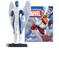 Marvel Figurines - ANJO AZUL