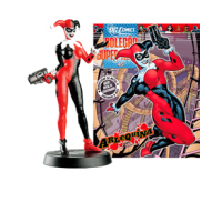 DC COMICS - ARLEQUINA