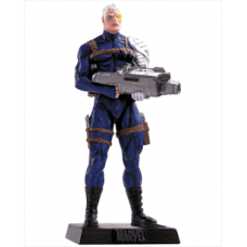 Marvel Figurines - CABLE