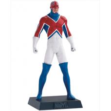 Marvel Figurines - CAPITÃO BRITÂNIA
