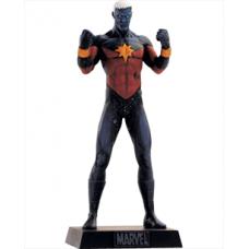 Marvel Figurines - CAPITÃO MARVEL