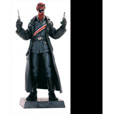 Marvel Figurines - CAVEIRA VERMELHA