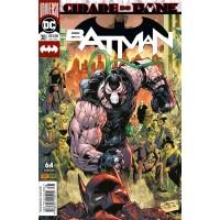 Revista Batman - Cidade do Bane - 38