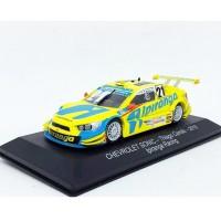 Chevrolet Sonic - Stock Car  (2015) - Ipiranga Racing