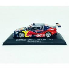 Chevrolet Sonic - Stock Car - Red Bull Racing (2012)