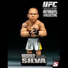 Bonecos Colecionáveis Vanderlei Silva ( The Axe Murderer)- UFC