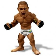 Bonecos Colecionáveis Mauricio Rua (Shogun) UFC