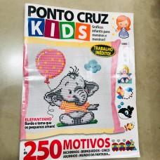 PONTO CRUZ KIDS