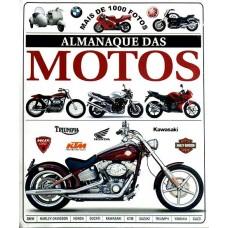 Almanaque das Motos