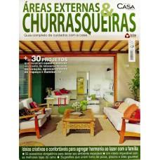 Áreas Externas & Churrasqueiras
