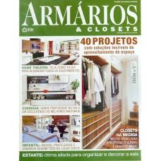 Armários & Closets Nº32