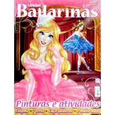 Lindas Bailarinas