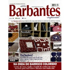 Barbantes Nº18