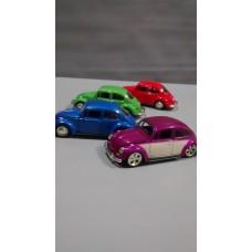 Fusca - várias cores disponíveis