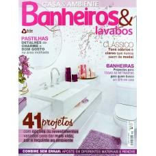 Banheiros & Lavabos Nº59