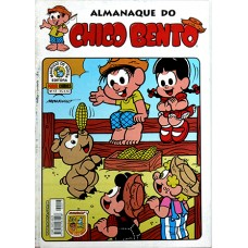 Almanaque Chico Bento