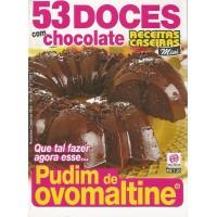 53 Doces com Chocolate Nº9