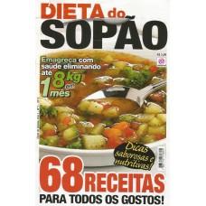 Dieta do Sopão
