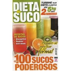 Dieta do Suco