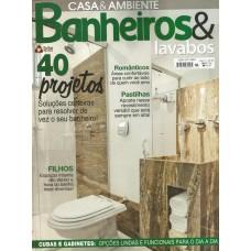 Banheiros Nº55