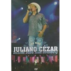 Ao Vivo Jliano Cézar assim vive um cowboy