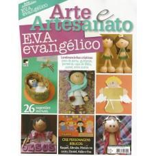 E.V.A Evangélico