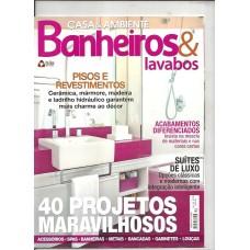 Banheiros n 69