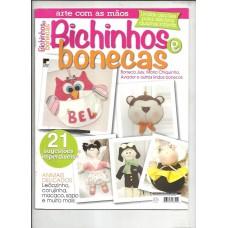 Bichinhos bonecas n 06