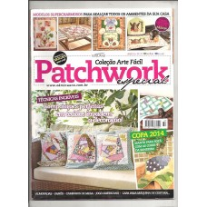 Patchwork epecial n 37