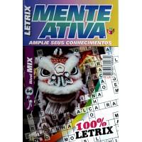 Cruzada Letrix