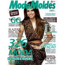Moda Moldes